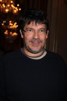 Pierre Schöller 17èmes Trophées des Lumières 2012 photo 3 sur 9