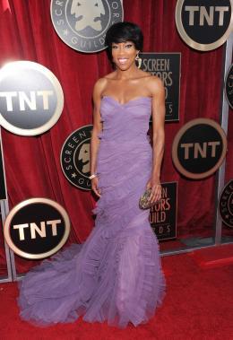 Regina King Screen Actors Guild Awards 2012 photo 6 sur 9