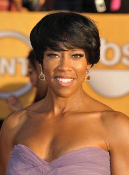 Regina King Screen Actors Guild Awards 2012 photo 5 sur 9