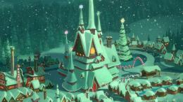 photo 3/7 - Lutins d'�lite : mission No�l - © Walt Disney Pictures Home Entertainment