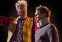 Johnny Rotten Une éducation norvégienne photo 1 sur 1