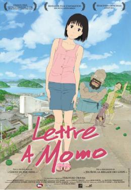 photo 5/5 - Lettre � Momo - © Les Films du Pr�au
