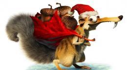 L'Âge de Glace fête Noël photo 4 sur 8