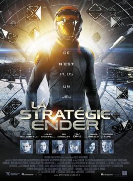 photo 39/50 - La Stratégie Ender - © Metropolitan Film