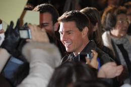 photo 283/300 - Tom Cruise - Première japonaise de Mission : Impossible - Protocole Fantôme - Mission Impossible - La Quadrilogie - © Paramount