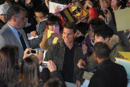 photo 275/300 - Tom Cruise - Première japonaise de Mission : Impossible - Protocole Fantôme - Mission Impossible - La Quadrilogie - © Paramount