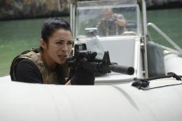 Michelle Lukes Strike Back - Saison 4 photo 1 sur 3