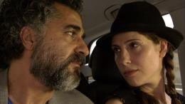 photo 3/5 - Lana Haj Yahia, Ali Badarni - Derniers jours � J�rusalem - © Sophie Dulac Distribution