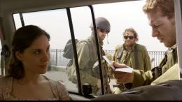 photo 4/5 - Lana Haj Yahia - Derniers jours à Jérusalem - © Sophie Dulac Distribution
