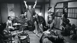 Chronique du soleil à la fin d'Edo photo 1 sur 1