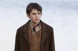 Charlie Rowe Neverland photo 3 sur 7