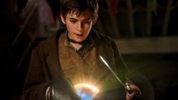 Charlie Rowe Neverland photo 1 sur 7