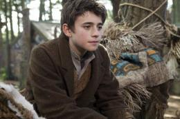 Charlie Rowe Neverland photo 7 sur 7