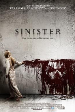 photo 1/18 - Sinister - © Wild Bunch Distribution