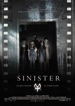photo 2/18 - Sinister - © Wild Bunch Distribution