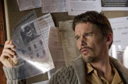 photo 15/18 - Ethan Hawke - Sinister - © Wild Bunch Distribution