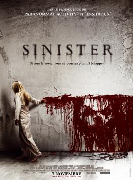 photo 16/18 - Sinister - © Wild Bunch Distribution