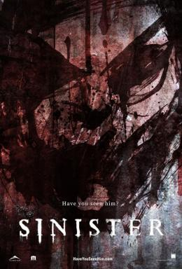 photo 4/18 - Sinister - © Wild Bunch Distribution