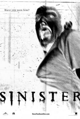 photo 17/18 - Sinister - © Wild Bunch Distribution