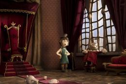 photo 4/7 - Le Jardinier qui voulait être roi - © Cinema Public Films