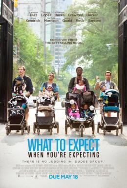 photo 9/13 - Ce qui vous attend si vous attendez un enfant - © Metropolitan Film
