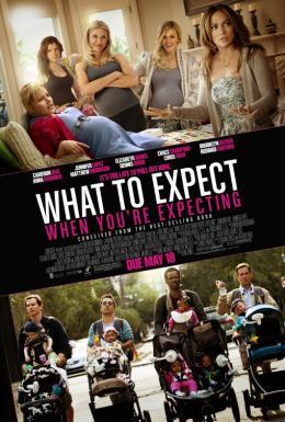 photo 11/13 - Ce qui vous attend si vous attendez un enfant - © Metropolitan Film