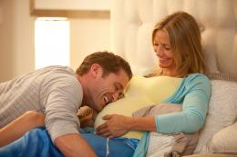 photo 4/13 - Matthew Morrison, Cameron Diaz - Ce qui vous attend si vous attendez un enfant - © Metropolitan Film
