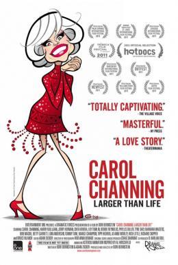 Carol Channing : Larger Than Life photo 1 sur 1