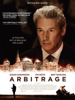 photo 28/28 - Arbitrage - © Metropolitan Film