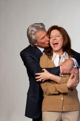 photo 3/28 - Richard Gere, Susan Sarandon - Arbitrage - © Metropolitan Film
