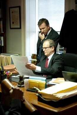 photo 7/28 - Tim Roth - Arbitrage - © Metropolitan Film