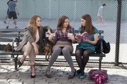 Jemima Kirke Girls photo 2 sur 5