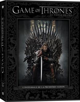 photo 77/78 - Game of Thrones - Saison 1 - © Warner Home Vidéo