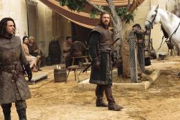 photo 34/78 - Sean Bean - Game of Thrones - Saison 1 - © Warner Home Vidéo