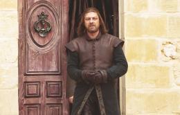 photo 53/78 - Sean Bean - Game of Thrones - Saison 1 - © Warner Home Vidéo