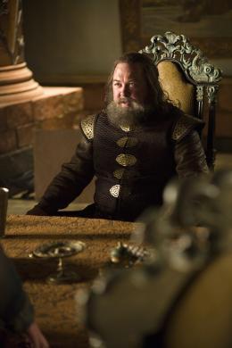 photo 12/78 - Mark Addy - Game of Thrones - Saison 1 - © Warner Home Vidéo