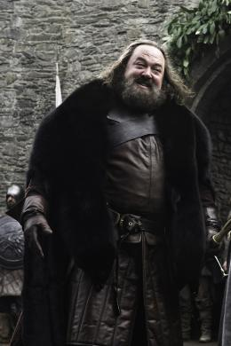 photo 29/78 - Mark Addy - Game of Thrones - Saison 1 - © Warner Home Vidéo