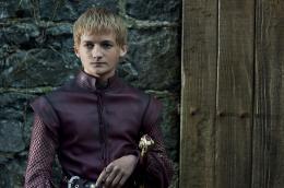photo 62/78 - Jack Gleeson - Game of Thrones - Saison 1 - © Warner Home Vidéo