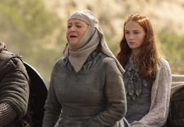 photo 69/78 - Sophie Turner - Game of Thrones - Saison 1 - © Warner Home Vidéo