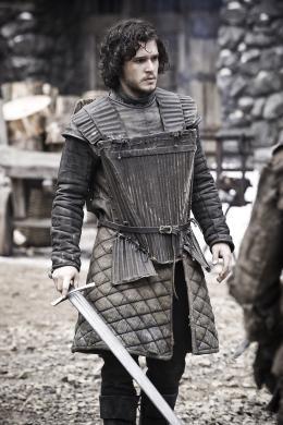 photo 15/78 - Kit Harington - Game of Thrones - Saison 1 - © Warner Home Vidéo