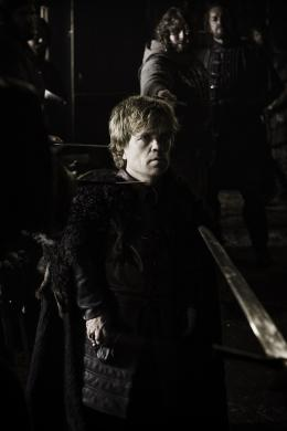 photo 49/78 - Peter Dinklage - Game of Thrones - Saison 1 - © Warner Home Vidéo
