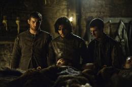 photo 70/78 - Kit Harington - Game of Thrones - Saison 1 - © Warner Home Vidéo