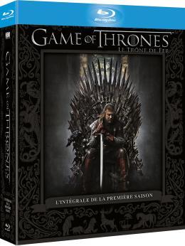 photo 78/78 - Game of Thrones - Saison 1 - © Warner Home Vidéo