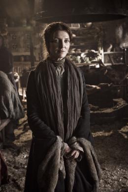 photo 13/78 - Michelle Fairley - Game of Thrones - Saison 1 - © Warner Home Vidéo