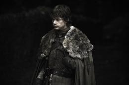photo 71/78 - Alfie Allen - Game of Thrones - Saison 1 - © Warner Home Vidéo