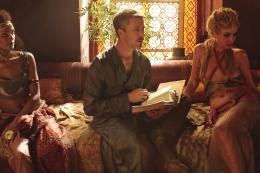 photo 36/78 - Aidan Gillen - Game of Thrones - Saison 1 - © Warner Home Vidéo