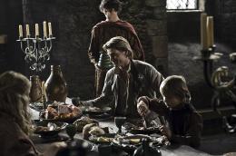 photo 52/78 - Nikolaj Coster-Waldau - Game of Thrones - Saison 1 - © Warner Home Vidéo