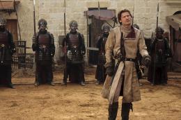 photo 40/78 - Nikolaj Coster-Waldau - Game of Thrones - Saison 1 - © Warner Home Vidéo