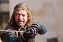 photo 68/78 - Sean Bean - Game of Thrones - Saison 1 - © Warner Home Vidéo