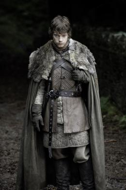 photo 23/78 - Alfie Allen - Game of Thrones - Saison 1 - © Warner Home Vidéo
